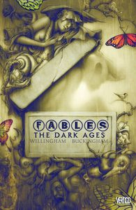 [Fables: Volume 12: The Dark Ages (Product Image)]