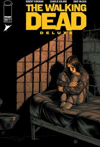 [Walking Dead: Deluxe #20 (Cover B Moore & Mccaig) (Product Image)]