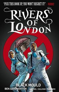 [Rivers Of London: Volume 3: Black Mould (Product Image)]