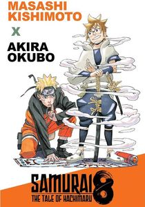 [Samurai 8: Tale Of Hachimaru: Volume 1 (Product Image)]