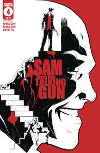 [Sam & His Talking Gun #4 (Product Image)]