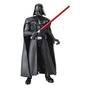 [Star Wars: Galaxy Of Adventures Action Figure: Darth Vader (Product Image)]
