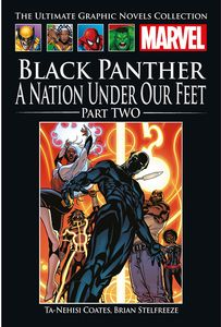[Marvel Graphic Novel Collection: Volume 171: Black Panther: Nation Under Our Feet (Product Image)]