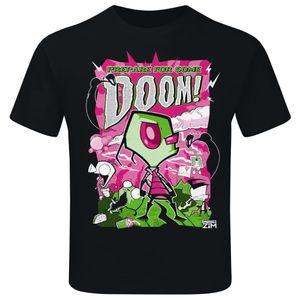 [Invader Zim: Children's T-Shirt: Day Of Doom! (Product Image)]