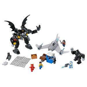 [DC: Lego: Superheroes: Gorilla Grodd Goes Bananas (Product Image)]