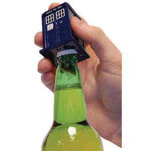 [Doctor Who: Bottle Opener: TARDIS (Product Image)]