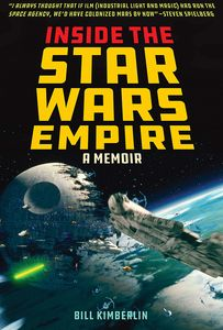 [Inside The Star Wars Empire: A Memoir (Product Image)]