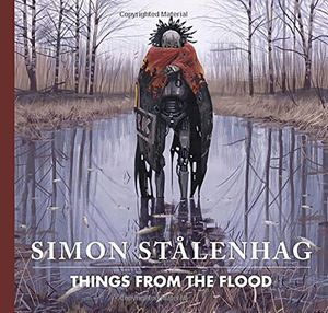 [Things From The Flood (Hardcover) (Product Image)]