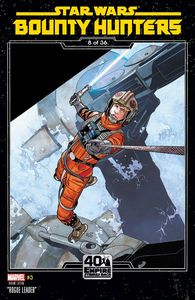 [Star Wars: Bounty Hunters #3 (Sprouse Empire Strikes Back Variant) (Product Image)]