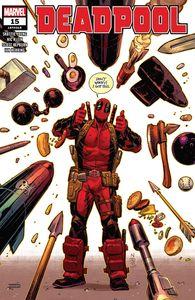 [Deadpool #15 (Product Image)]