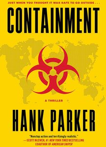 [Containment: A Thriller (Product Image)]