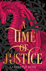 [A Time Of Justice (Product Image)]