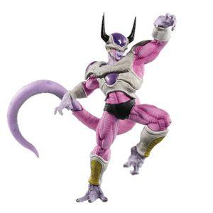 [Dragon Ball Z: World Figure Statue: Colosseum 2: Volume 1: Frieza (Normal Colour) (Product Image)]
