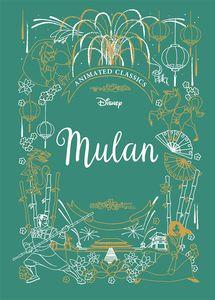 [Mulan (Disney Animated Classics Hardcover) (Product Image)]