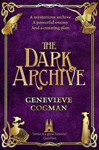 [The Dark Archive (Product Image)]