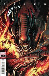 [Alien #7 (Sandoval Variant) (Product Image)]