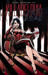 [Killadelphia #10 (Cover B Campbell) (Product Image)]