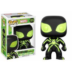 [Marvel: Pop! Vinyl Figure: Spider-Man Stealth Suit (Product Image)]
