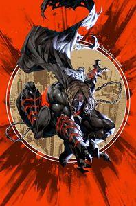 [Venom #26 (Kael Ngu Red Virgin Variant) (Product Image)]