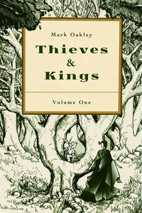 [Thieves & Kings: Volume 1 (One Peace Books Edition) (Product Image)]