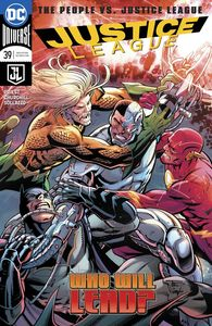 [Justice League #39 (Product Image)]