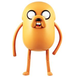 [Adventure Time: Deluxe Action Figure: Jake (Product Image)]