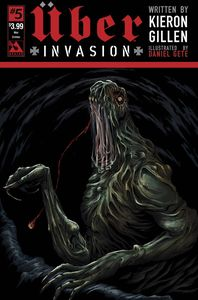 [Uber Invasion #5 (War Crimes Cover) (Product Image)]