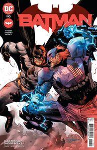 [Batman #110 (Product Image)]