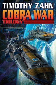 [Cobra War Trilogy (Product Image)]