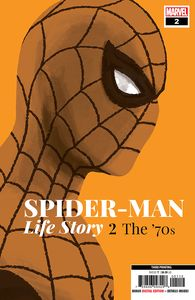 [Spider-Man: Life Story #2 (3rd Printing Zdarsky Variant) (Product Image)]