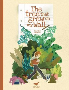 [The Tree That Grew On My Wall (Product Image)]