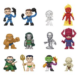 [Fantastic Four: Mystery Minis (Product Image)]