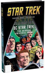 [Star Trek: Graphic Novel Collection: Volume 41: DC Mirror Universe Saga (Product Image)]