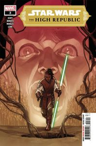 [Star Wars: High Republic #3 (Signed Edition) (Product Image)]