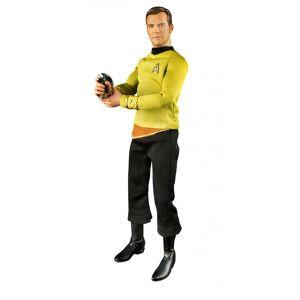[Star Trek: The Original Series: Deluxe Action Figure: Kirk (Product Image)]
