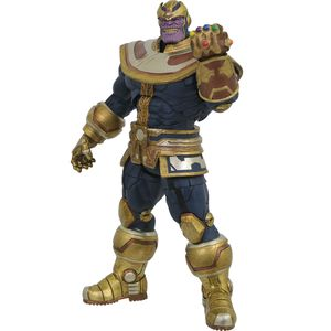 [Marvel: Select Action Figure: Thanos (Infinity) (Product Image)]