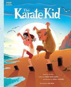 [The Karate Kid (Product Image)]