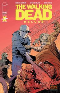 [Walking Dead: Deluxe #14 (Cover D Young AAPI Variant) (Product Image)]