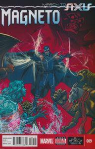 [Magneto #9 Mtax (Product Image)]