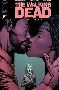 [Walking Dead: Deluxe #22 (Cover A Finch & McCaig) (Product Image)]