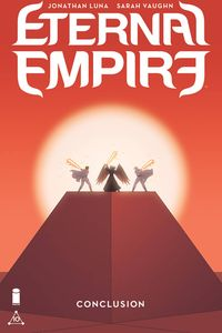 [Eternal Empire #10 (Product Image)]