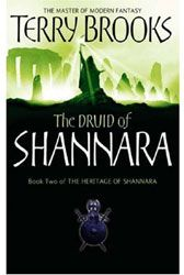 [The Heritage Of Shannara: Book 2: The Druid Of Shannara (Product Image)]