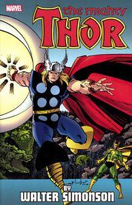 [Thor: By Walter Simonson: Volume 4 (New Printing) (Product Image)]
