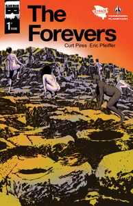 [The Forevers #1 (Forbidden Planet/Jetpack Comics Variant) (Product Image)]