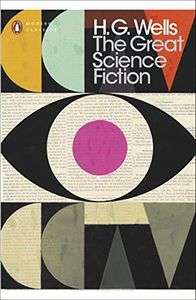 [The Great Science Fiction: H G Wells Omnibus (Product Image)]