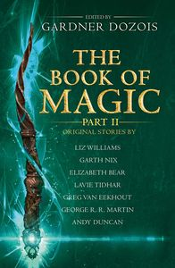 [The Book Of Magic: Part 2 (Product Image)]