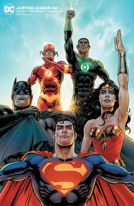 [Justice League #44 (Nicola Scott Variant Edition) (Product Image)]