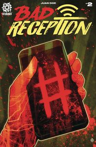 [Bad Reception #2 (Product Image)]