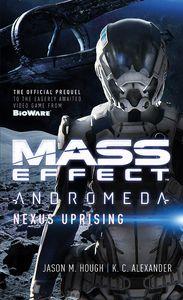 [Mass Effect: Nexus Rising (Product Image)]