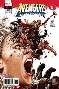[Avengers #687 (Legacy) (Product Image)]